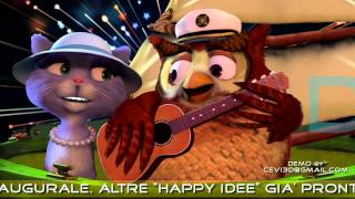 Happy Birthday Video Download Free Cod.A009