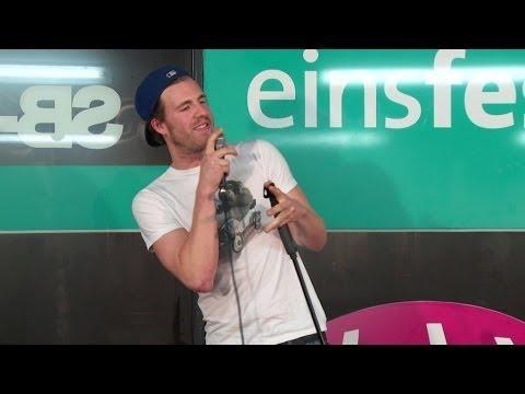 Finale NightWash Talent Awards 2014 - Teil 1 mit Falk, James, Stefan & Matthias