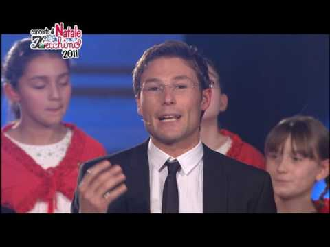 Canzoni Di Natale Zecchino D Oro.Concerto Di Natale Con Lo Zecchino D Oro 2011 Pt 2