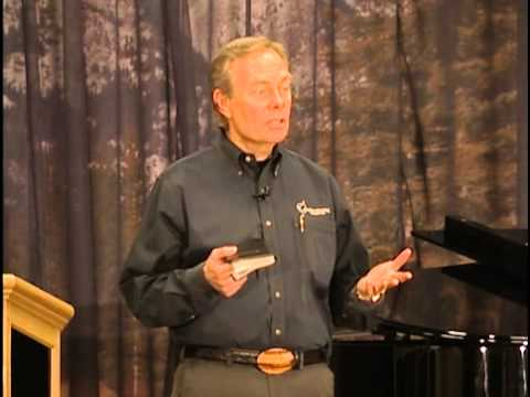 Andrew Wommack: As I Have Loved You - Week 1 - Session 2