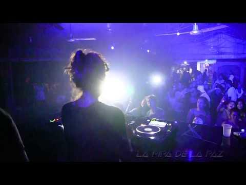 Tamara Montenegro - Live DJ Set