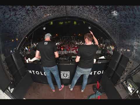 Suncatcher & Exolight  Live @ Untold Festival, Cluj-Napoca, Romania