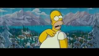 Parodie Les Simpsons Ma direction de Sexion d