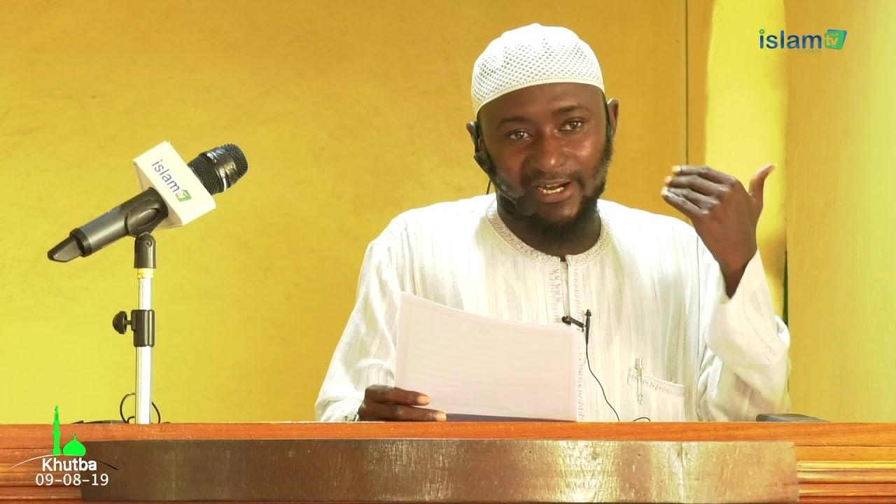 Khutbah : Tabaski : Statut, législations et règles - Oustaz Oumar Diallo HA