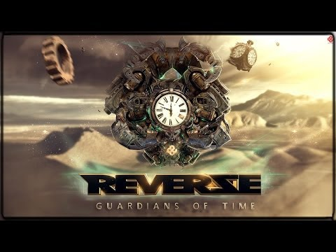 REVERZE 2014 Guardians Of Time | Official Hardstyle Festival Mix | The Goosebumpers