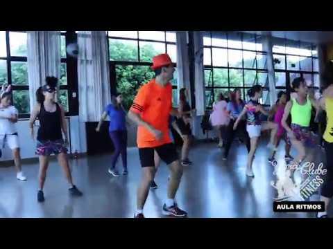 Fitness  Ritmos - Bruno Candeloro