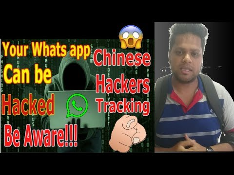 Chinese hackers are counting on you!!! be aware | report from Indian Army.
