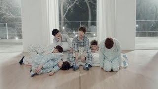 BTOB - ? ?? ?? (2nd Confession) M/V (PJ Version) MP3
