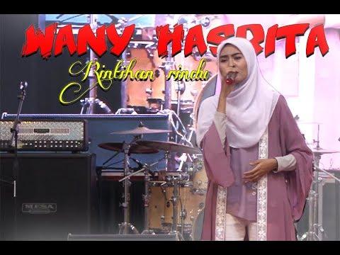 Wany Hasrita - Rintihan Rindu @Pentas Best FM 2017