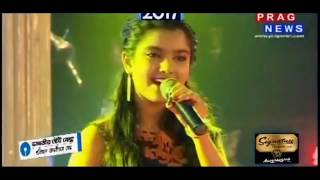 Tinka Tinka by Nahid Afrin Live Performance  New Hd Video