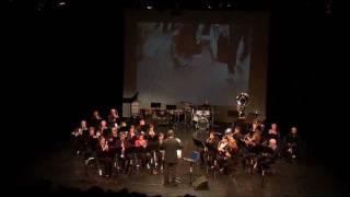 90 jaar toekomstmuziek (deel 2 van 2), 13 november 2011, Theater De Regentes