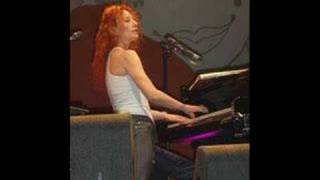 Tori Amos, Gold Dust 2002 Live in San Francisco, F-you end