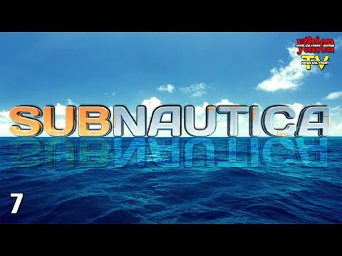 Subnautica EARLY ACCESS S02E07 - Moon Pool Xuất Hiện