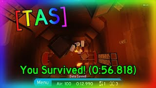 [TAS] Magmatic Mines in 0:56.818 | Flood Escape 2
