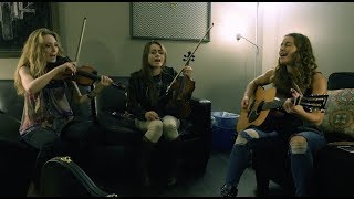 Caroline Jones, Kate Lee O'Connor, Maggie O'Connor - Learning To Fly (Tom Petty Cover)