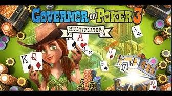 Da kommt das Money nur so rein #02 Governor of Poker