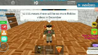 More information about YouTube and Roblox not getting along