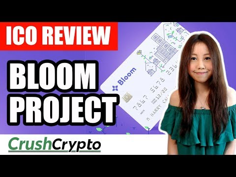 ICO Review: Bloom (BLT) - Decentralized Credit Scoring