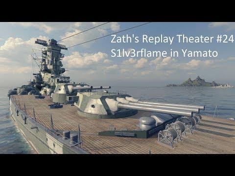 Zath's Replay Theater #24 - Yamato