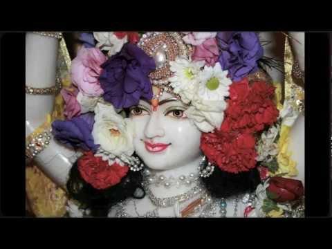 Gaura Vani & As Kindred Spirits - Bhaja Gauranga (Worship the Golden Lord)