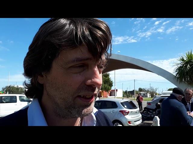 La soñada Copa Uruguay del presidente de AUF