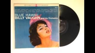 Скачать Billy Vaughn And His Orchestra Blue Hawaii 1959 Full Vinyl Album