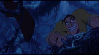 Тарзан против Клейтона