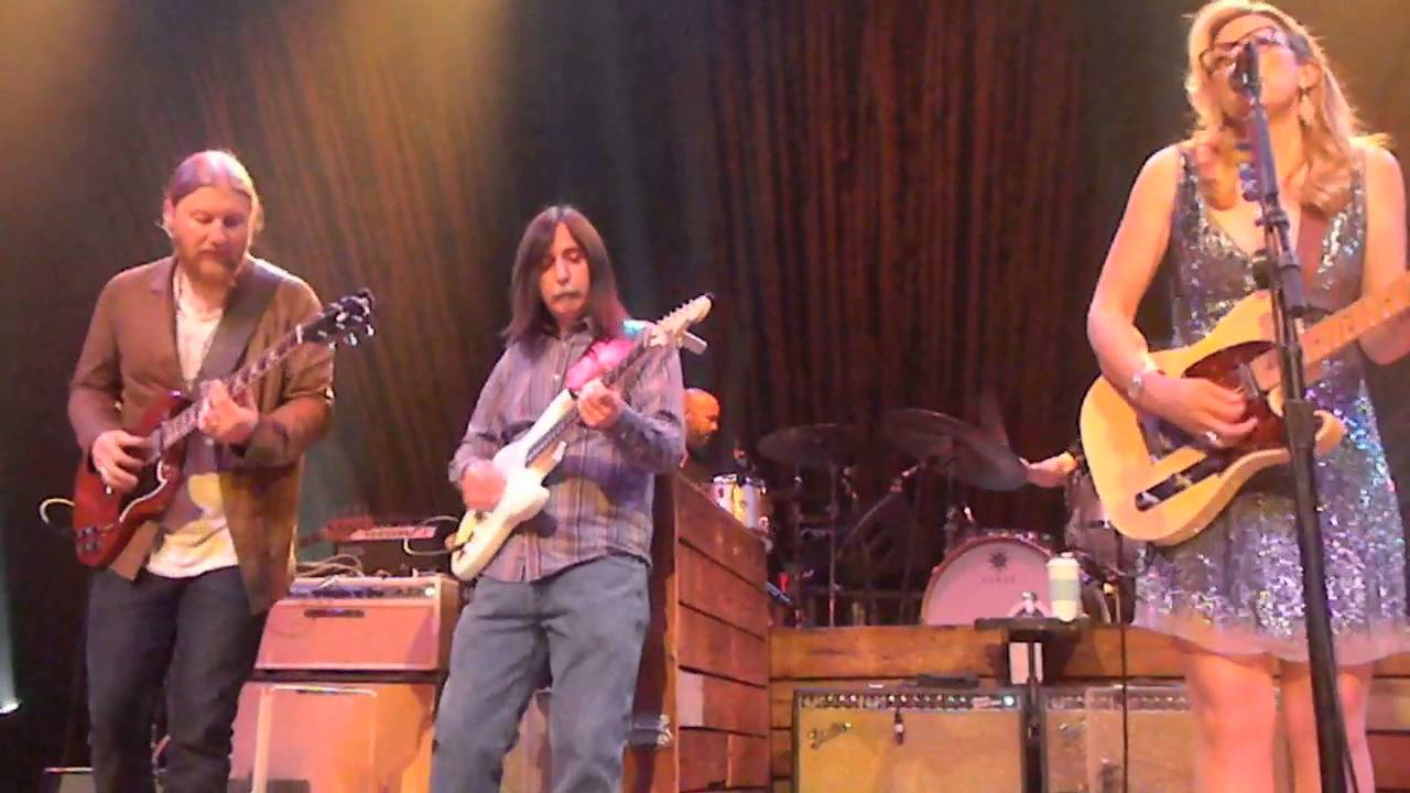 tedeschi trucks band with jack pearson anyday youtube. Black Bedroom Furniture Sets. Home Design Ideas