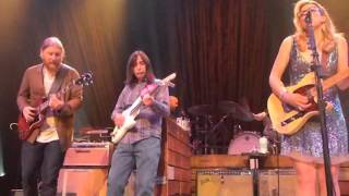 Tedeschi-Trucks Band with Jack Pearson  - Anyday