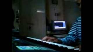 Ab Mujhko Jeena - Aashayein - piano cover