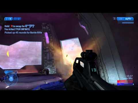 YoshiSwft62 :: Halo MCC Double Kill BXR