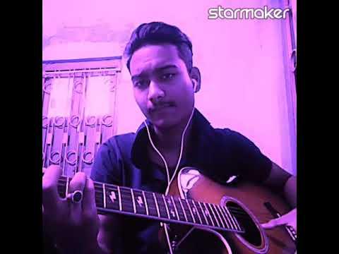 Monar Kinarà chola ay (acoustic cover)