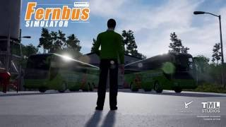 Fernbus Coach Simulator Soundtrack