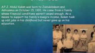 maa tujhe salaam tribute to apj abdul kalam