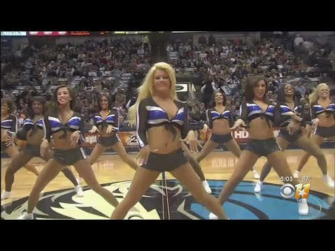Jeff K - Dallas Mavericks Get Rid Of Mavs Dancers