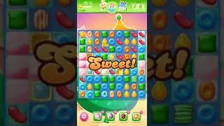 Candy crush jelly saga level 843(NO BOOSTER)