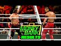 WWE Money In The Bank 2017 Review & Results (Going in Raw Pro Wrestling Podcast Ep. 244)