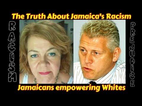 Jamaica's Culture Hones Racism | Mark Shields Is Illegitimate