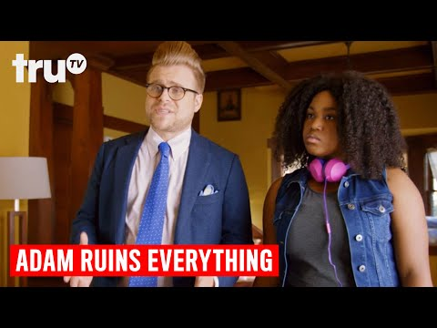 Adam Ruins Everything - Why People Think Video Games Are Just ...