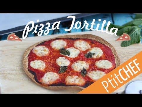 recette-de-pizza-tortilla---ptitchef.com