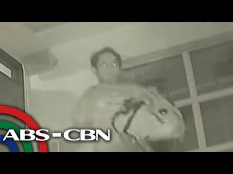 TV Patrol: Kawatan, naglabas ng ari, nanloob ng bahay
