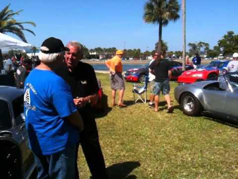 Ken's Car Crazy Interview