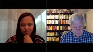 Colson Fellows Webinar: Bill Brown - August 6, 2018