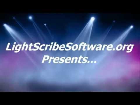 LightScribe Software Free LightScribe Software