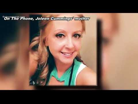 The disappearance of Joleen Cummings: One week later