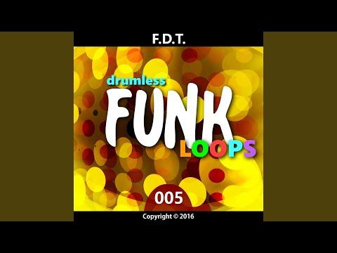 Fdt Drumless Funk Loops 005