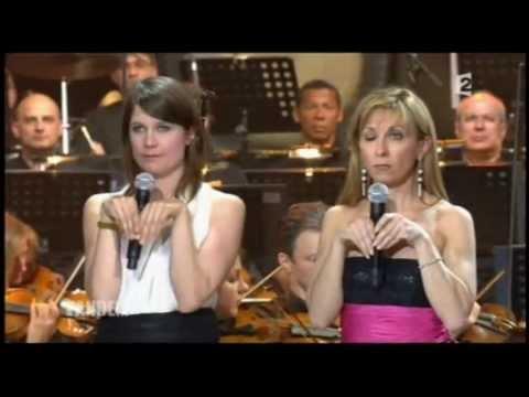 Natalie Dessay & Camille - Rossini: Duetto buffo di due Gatti - 2009