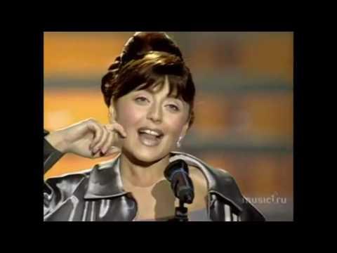 Песня года 1997 2 часть