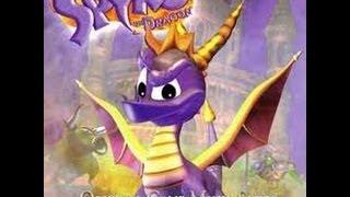 Spyro The Dragon Full Soundtrack