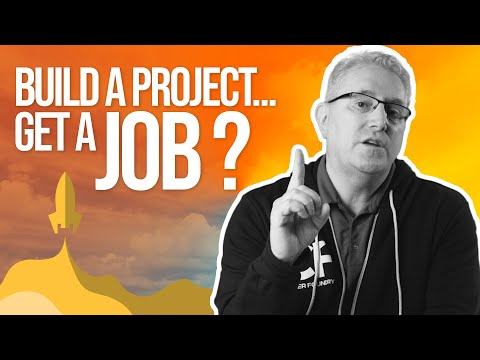 How To Use A Coding Project To Land A Software Developer Job